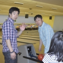 주일 학교 Bowling Outing