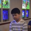 교회 학교 졸업식