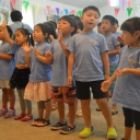 VBS 2015 2nd day ACT