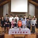 추수 감사 주일 가족 예배