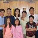 2016 가을 학기 한글학교