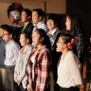 성탄전야 축하의 밤 - Youth Group
