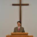 디모데선교회 헌신예배