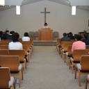 부활주일  디모데  헌신예배