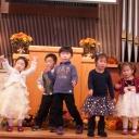 추수감사절 가족예배