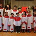 부활주일을 위한 유초등부(부모님)의 특별행사준비