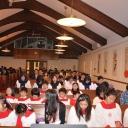 부활주일 예배