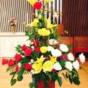 7월 19일 꽃 헌신