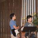 10월 온가족 예배