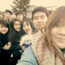 2014 대학청년부 겨울수련회